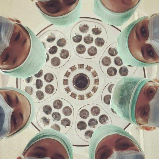 A Spiritual Surgery
